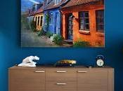 peut vous apporter bonne décoration murale