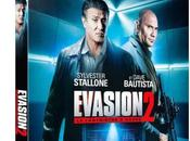 Critique Bluray: Evasion