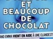 Avec d'amour beaucoup chocolat Tome Aminata