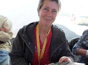 Dédicace Sandrine Collette