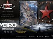 Metro Exodus éditions collector limitées