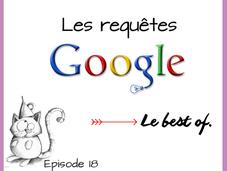 meilleur pire Requêtes Google