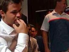 Échecs Sinquefield avec Magnus Carlsen