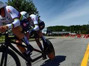 Coupe monde paracyclisme 2018 Baie-Comeau...