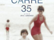 Carré film d'Éric Caravaca