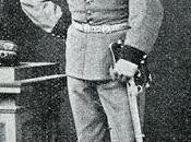 Maximilian Schmidt, beau lieutenant jeune Louis pressentit comme aide camp