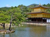 Immanquable, Kinkaku-ji, superbe Pavillon d'or Kyoto