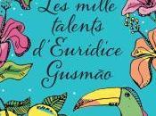 milles talents d'Euridice Gusmao, Martha Batalha (2017)