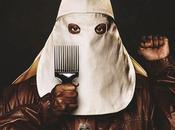 [critique] BlacKKKlansman J'ai infiltré Klux Klan