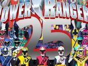 [Podcast] Club Sériespod Power Rangers Partie