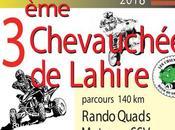 Rando moto, quad Moto Quad d'Albret (47), Francescas septembre 2018