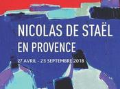 Nicolas Staël Provence