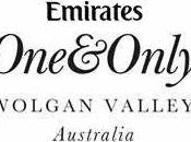 Emirates One&Only Wolgan Valley présente Wellness Mountains