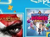[PlayStation] Jeux PlayStation Plus septembre!