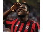 Milan Roma Victoire l'arrachée