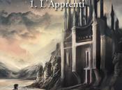 Porteur Mort, tome L'apprenti, Angel Arekin