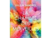 Julien Sandrel chambre merveilles