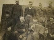 Témoignage recherche l'histoire grand-père, prisonnier durant deuxième Guerre Mondiale