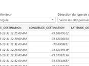 Excel: Récupérer accents francophones d'origine chaînes texte affichant caractères spéciaux