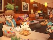 Furistas Café comment adopter chats votre iPhone
