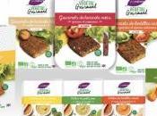 Végétal Gourmand nouvelle marque vegan lupin chanvre