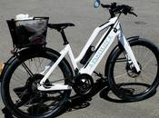 Comment est-ce vélo électrique devient tendance