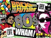 belle époque années 80's