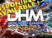 Découvrez Digital Hobby Magazine: revue dédiée l'aéromodélisme