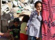 gazouillis Gaza mais Gazaouis