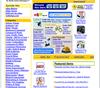 musée virtuel dédié webdesign 1995 2005