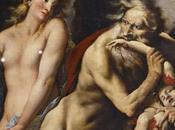 Cronos, dieu cannibale castrateur