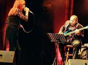 Cathy Goff Jazz Quartet salle Horizon Plédran, septembre 2018
