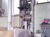 HZS120 Centrale béton mixte haute efficacité prête vendre