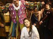 Rigoletto ouverture saison l'Opéra Montréal, suite Voix, espace public d'André Papathomas Amicale Phonothèque avec musicologue Michel Veilleux