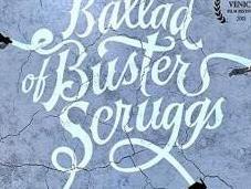 [Trailer] Ballade Buster Scruggs nouveau film frères Coen débarque Netflix