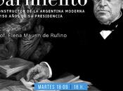 museo Mitre fête présidence Sarmiento l'affiche]