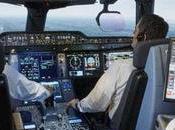 transport aérien est-il manque pilotes