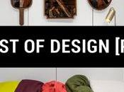 Best Design [P1] Maison Objet Paris, septembre 2018