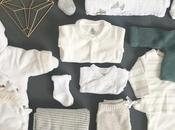 Dans valise maternité trousse pharmacie post-accouchement d'une maman naturopathe