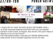 Punch'Art Aquarelle musique Lille l'Up-Hôtel Best Western