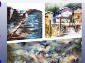 exposition avec Bordeaux maison Louis David d'Andernos Bains