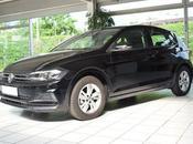 Volkswagen Polo Trendline Tarif finition équipements