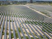 centrale photovoltaïque France