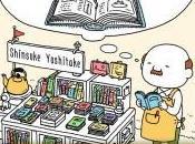 librairie tous possibles Shinsuke Yashitake