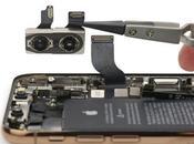 Aucun composant Samsung Qualcomm retrouvé désossant nouveaux iPhone