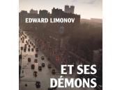 [babelio, masse critique] démons, roman d'edward limonov