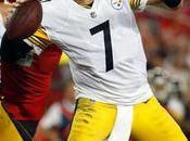 NFL, Week Steelers résistent retour Bucs