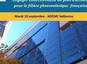 Tous ensemble pour belle filière photovoltaïque française
