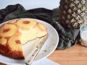 gâteau renversé l'ananas