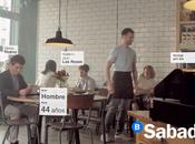 Sabadell partage connaissance client